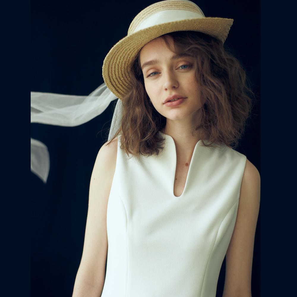 Emma艾瑪知性洋裝