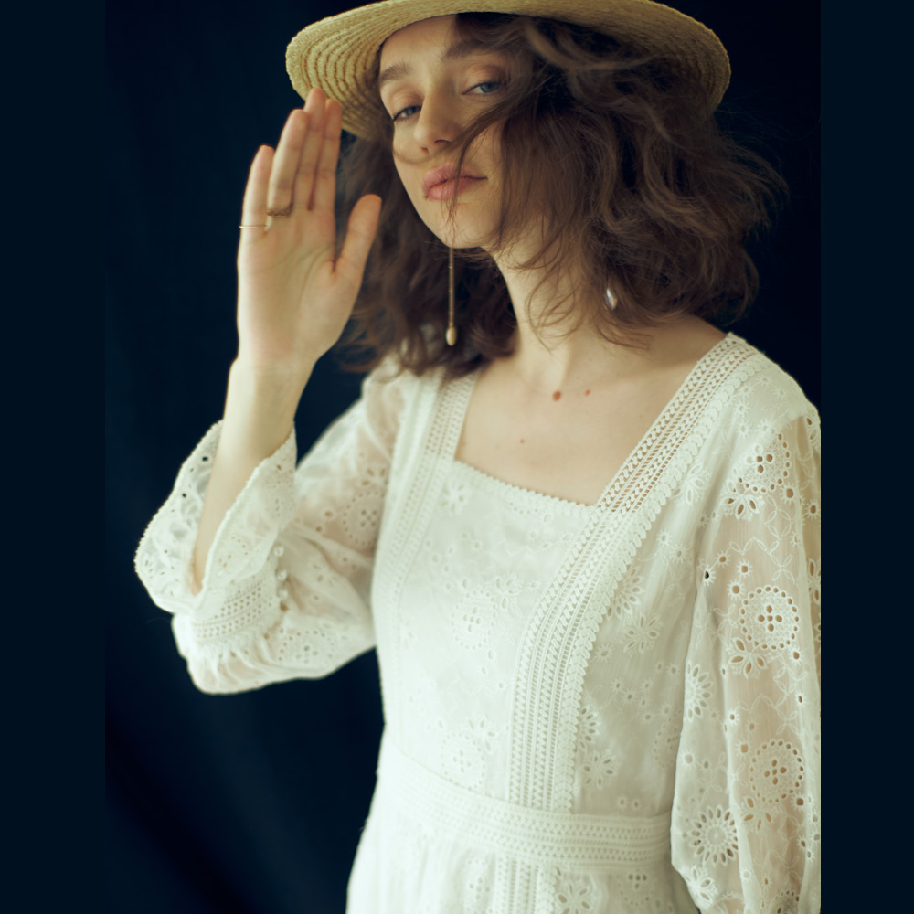 Jennifer珍妮佛紐約時尚洋裝