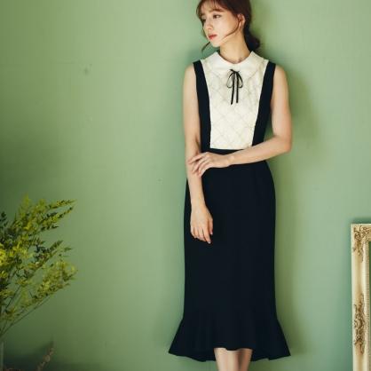 T-Anne安妮公主優雅洋裝