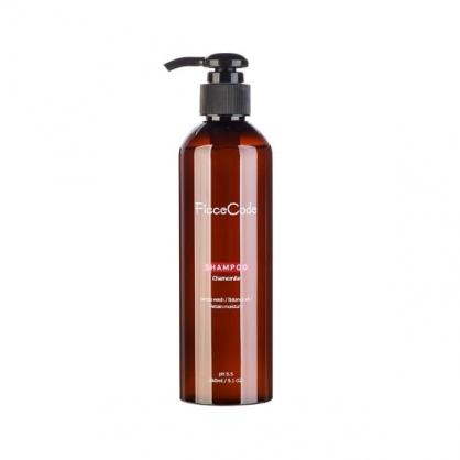 澳洲 FicceCode紅沒藥舒敏洗髮水260ml