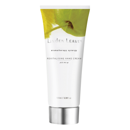 紐西蘭 Linden Leaves 賦活護手霜 revitalising hand cream 100ml