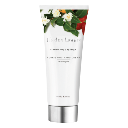紐西蘭 Linden Leaves 滋養護手霜 nourishing hand cream 100ml