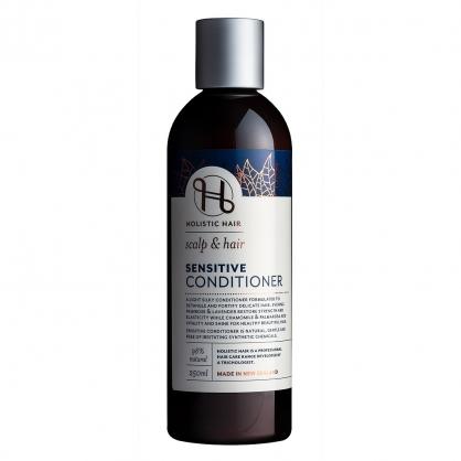 紐西蘭 Holistic Hair Sensitive 植感滋養護髮素 250ml