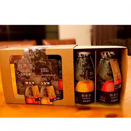 【春霖山園】樹蕃茄綜合鮮果飲禮盒2盒/組