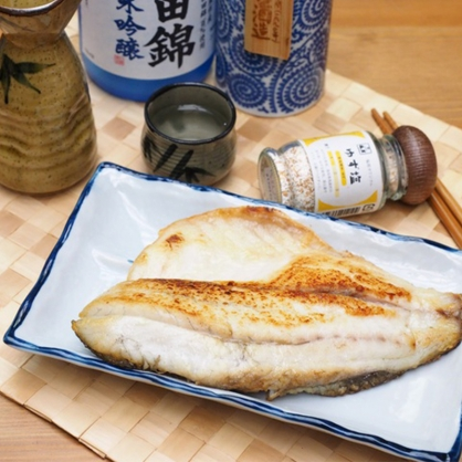 缺貨【長盈海味屋】鱸魚一夜干(200~250g/隻)共12隻