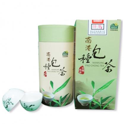 缺貨【南港農會】南港包種茶-春/冬茶特等