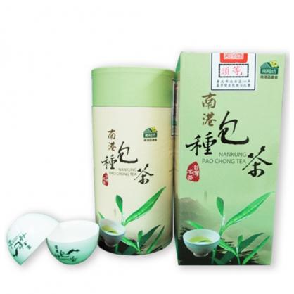 缺貨【南港農會】南港包種茶-春/冬茶頭等,兩罐/組