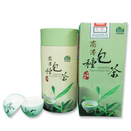 缺貨【南港農會】南港包種茶-春/冬茶貳等,三罐組