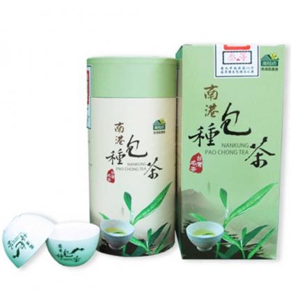 缺貨【南港農會】南港包種茶-春/冬茶叁等,四罐組