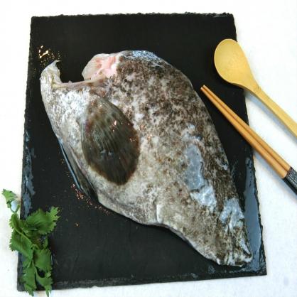 石斑魚排    (300g)