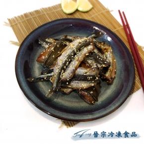 【預訂品】味醂柳葉魚(300gx24盒/件)