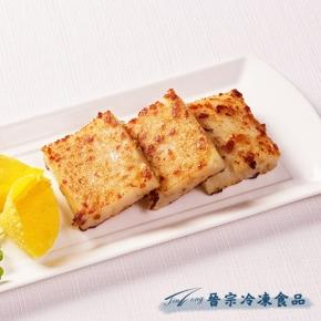 【預訂品】素蘿蔔糕(50gx20入x12包/件)
