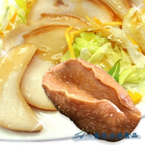 【預訂品】墨西哥鮑魚(特大,約100gx25包/件)