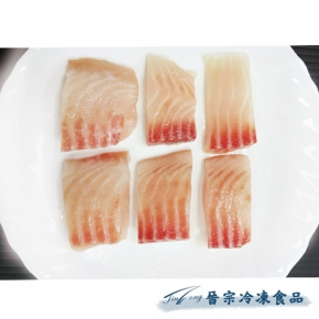 鯛魚丁(5Kg/包)