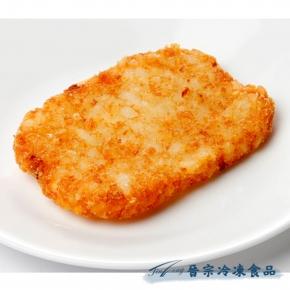 四角薯餅(20入/盒)