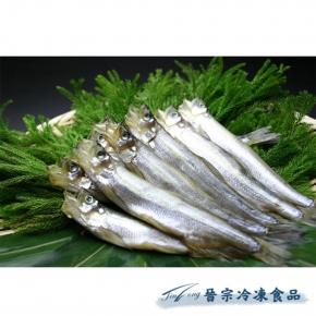 生鮮單凍柳葉魚(3Kg/件)