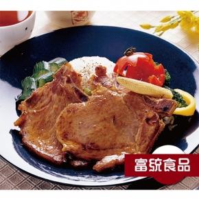 胡椒帶骨肉排(約70片/6Kg)