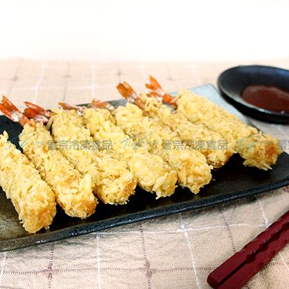 香酥芙蓉蝦(10入/盒)