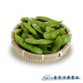 原味毛豆莢(1Kgx10包/件)
