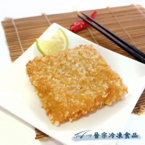 嫩汁魚排(約80片/6Kg)