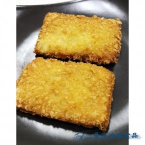 裹粉鮪魚排(40入/件)