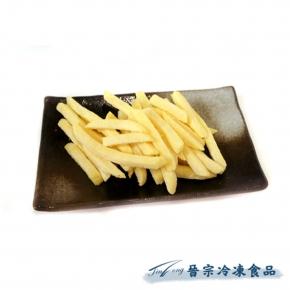 裹漿薯條(2Kgx6包/件)