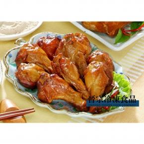 燒烤檸檬翅小腿(小雞腿)(3Kg/包)
