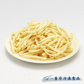 薯條(直薯,2Kgx5包/件)