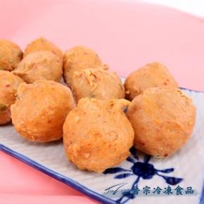 韓式泡菜貢丸(約110入/3Kg)