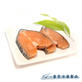 鮭片(三角,46-55片/6Kg)