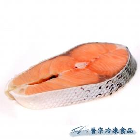 鮭魚厚切(L1,350/375)