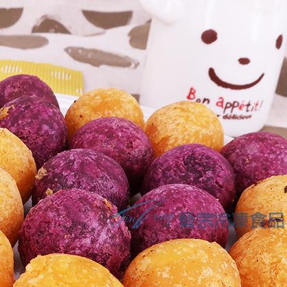 瓜瓜園-紫金Q球(1.8Kg/包)