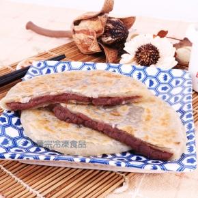 酥皮餡餅(紅豆,5片x18包/件)
