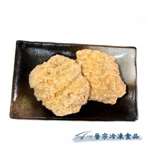 預炸香脆腿肉排(辣味,10入x12包/件)