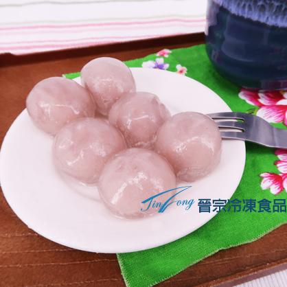 芋頭晶饌菓子(12入/單盒裝)