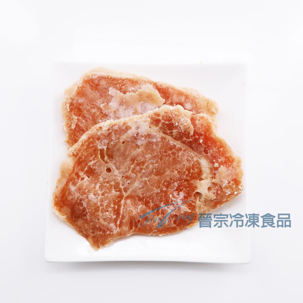 京醬里肌肉排(約60片/6Kg)