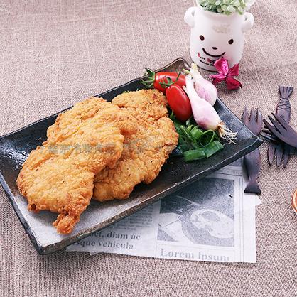 原味卡啦雞腿堡(東豪,10入/包)