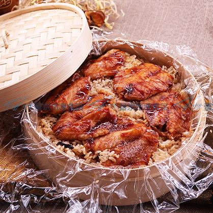 蒲燒鯛魚米糕(950g/盒)