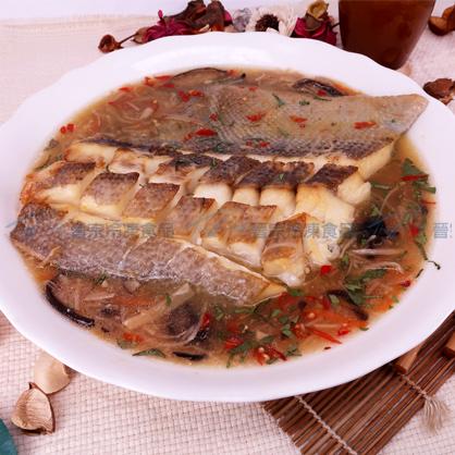 五柳枝烤魚(850g/盒)