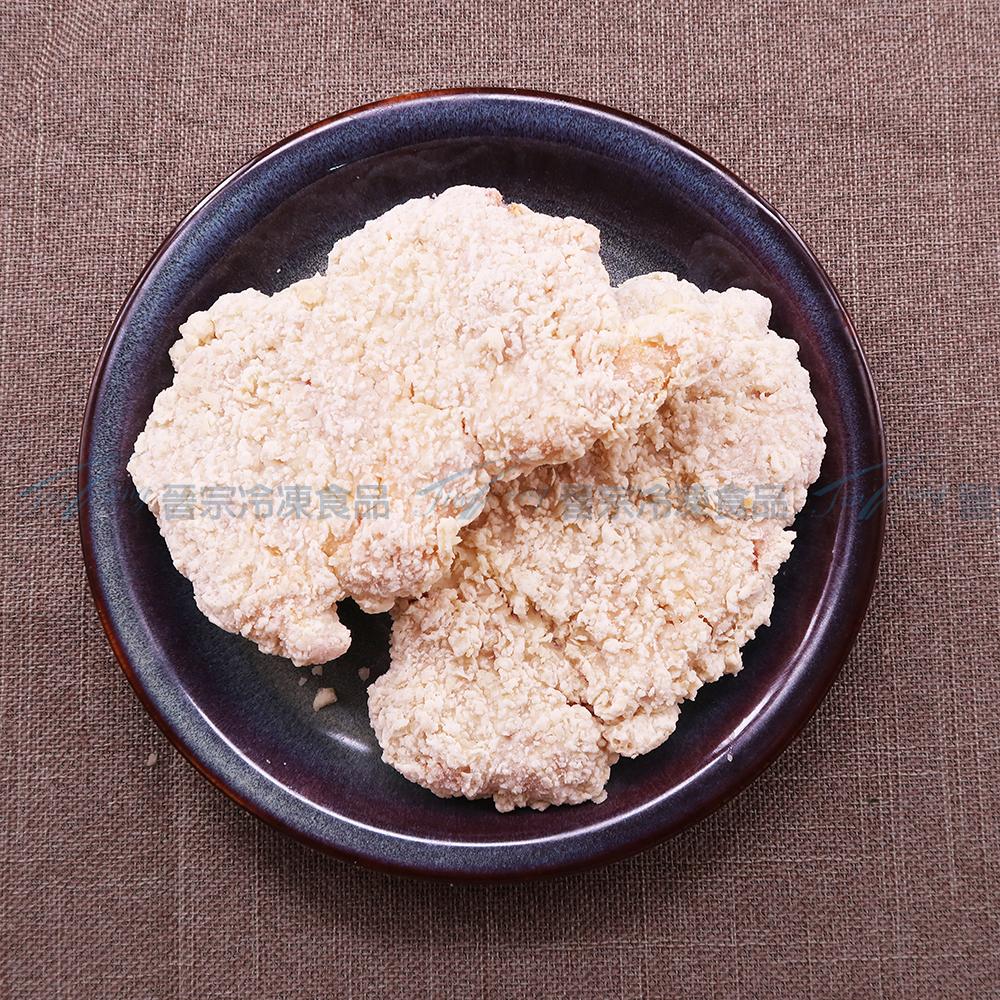 紅龍預炸雞腿堡 (原味,10入/包)
