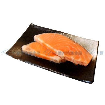 鮭魚切片 (半月切-6Kg/件)