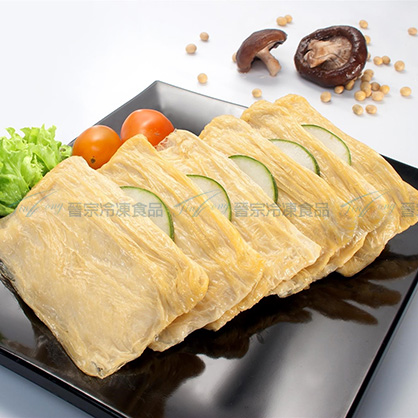 非基改鮮豆包(500g/包)