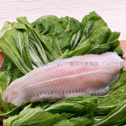 鯰魚片(魴魚片)(12Kg/件)