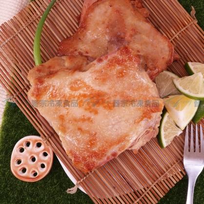 秘醬去骨腿肉排(雞肉)(6Kg/件)