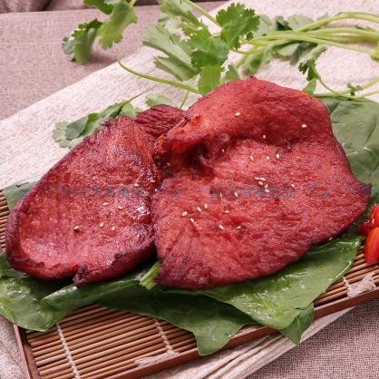 紅糟肉(盛輝-牛皮箱)(3Kgx2包/件)