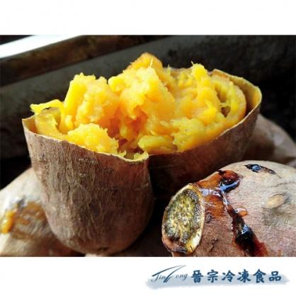 甜心烤蕃薯3S(黃地瓜)(3Kg/包)
