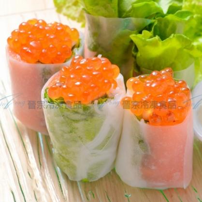 冷凍鮭魚卵(250gx2包/盒)