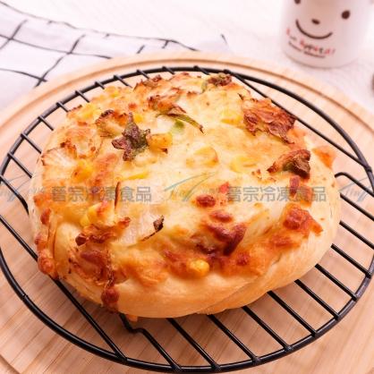 黃金泡菜酥層年輪派(140gx6片/包)