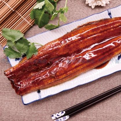蒲燒鰻魚(250g/尾)