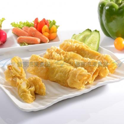 魚腐竹捲(300g/包)
